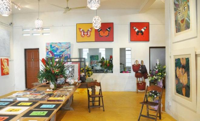 29 The Gallery